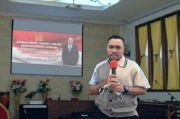 MPR: Tanpa Dilandasi Pancasila, Penggunaan Internet Berpotensi Picu Radikalisme