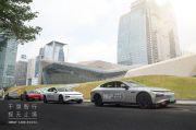 Maaf Tesla, Mobil China Xpeng Tuntaskan Perjalanan Otonom 3.000 Kilometer
