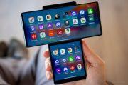Terus Merugi, LG Resmi Menutup Bisnis Smartphone
