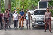 Buron Setahun, Bos Batu Bara Samin Tan Ditangkap di Wilayah Jakarta