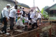 Tugure Gelontorkan Rp185 Juta untuk Bangun Musala di Tangerang