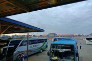 Libur Panjang Paskah, BPTJ Catat Kenaikan Penumpang Bus di Terminal Bogor, Depok dan Tangerang