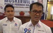 Hadapi Pemilu 2024, DPW Partai Perindo Sultra Gelar Muskerwil di Kolaka