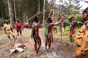 Perang Saudara di Beoga Papua Berakhir, Proses Dijaga Ketat TPNPB-OPM