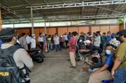 Ratusan Nelayan Datangi Kantor Lurah Tanjung Ketapang Toboali, Ada Apa?