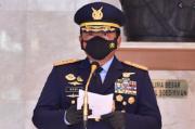 NTT Diterjang Bencana, Panglima TNI Kerahkan KRI dan Hercules