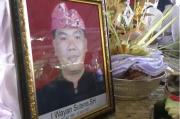 Mantan Ketua DPRD Klungkung Positif COVID-19 Usai Divaksin, Lalu Meninggal
