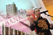 Mantap! Jokowi Minta Porsi Kredit UMKM Naik Jadi 30% di 2024