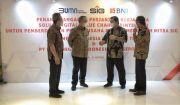 BNI-Semen Indonesia Kerja Sama, Buka Peluang Pembiayaan Rp2 T