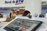 BTN Duduki Peringkat Pertama Pertumbuhan Laba Bersih 10 Bank Terbesar di 2020