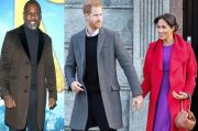 Idris Elba Berikan Dukungan untuk Meghan Markle dan Pangeran Harry Setelah Wawancara Kontroversial
