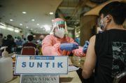 Sandi Uno Pastikan Stok Vaksin Covid-19 di Destinasi Wisata Aman