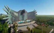 Geger Desain Istana Garuda Ibu Kota Baru, Bappenas Ajak Arsitek Ngumpul Bareng