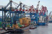 Sektor Logistik Diprediksi Bakal Tumbuh 7% Tahun ini