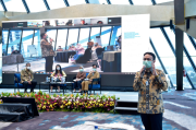Lewat IA-CEPA Indonesia Bidik Negara Dunia Ketiga