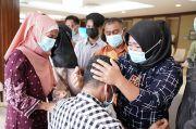 Kemlu Serah Terimakan WNI Sandera Abu Sayyaf ke Keluarga