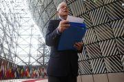 UE Mengaku Khawatir dengan Pergerakan Pasukan Rusia di Sekitar Ukraina