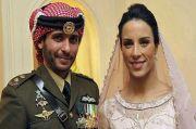 Inilah Pangeran Hamzah yang Dituduh Perencana Kudeta Kerajaan Yordania