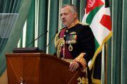 Raja Abdullah II Hendak Dikudeta, Israel Janji Bantu Yordania