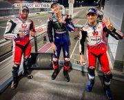 Hasil dan Klasemen MotoGP 2021 Zarco Memimpin, Valentino Rossi Urutan 15