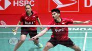 Turnamen Bulu Tangkis Indonesia Masters 2021 Batal Digelar