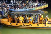 15 Orang Masih Hilang, Hari Ini Tim SAR Perluas Pencarian di Tiga Sektor