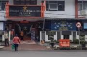 93 Warga Binaan Lapas di Tasikmalaya Positif COVID-19