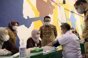 Jelang PON dan Peparnas Papua, Ridwan Kamil Pastikan Atlet Jabar Telah Divaksin