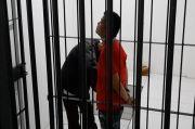Santai di Rumah, Tahanan Kabur Saat Isolasi COVID-19 Diringkus Polisi
