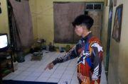 Tasikmalaya Gempar, Lima Pemuda Bersamurai Masuk Rumah dan Bacok Warga
