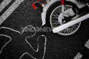 Pemuda Tuban Tewas Mengenaskan Diseruduk Truk Boks di Jalur Pantura