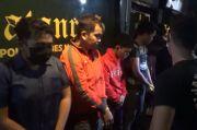 Mengaku sebagai Polisi dan Peras Warga, Enam Orang Ditangkap Petugas