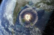 Musnahkan Dinosaurus, Asteroid Ternyata Juga Memunculkan Hutan Amazon