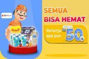 Bunda, Jelang Ramadan Cek Peralatan Bersih-Bersih Rumah di Aplikasi Mister Aladin!