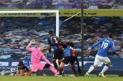 Everton Ditahan Palace, Ancelotti Kritik Dua Penyerangnya
