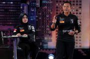 Dorong AHY Nyagub, Kubu Moeldoko Sedang Sindir SBY