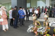 Ketua DPD Berharap Kekayaan Budaya Kalimantan Jadi Ikon Ibu Kota Baru