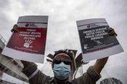 Larangan Media Tampilkan Arogansi Aparat, DPR: Biarkan Jurnalis Kerja Apa Adanya