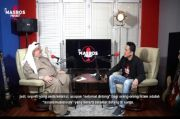 Stafsus Presiden Podcast Bareng Dubes Saudi Bahas Kuota Haji Sampai Soal Timteng