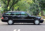 Perwagonan Duniawi, Mercedes Benz C230 Elegance Ini Dibanderol Rp345 Juta