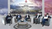 2020 Penuh Perjuangan, 2021 Mitsubishi Siap Ngegas Lagi