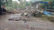 Wapres Berharap Keluarga Korban Bencana di NTT Tabah