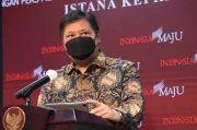 Efektif, Menko Airlangga: PPKM Mikro Diperpanjang & Diperluas menjadi 20 Provinsi 6-19 April 2021