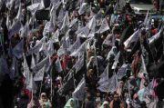 Survei SMRC: Mayoritas Masyarakat Setuju Pembubaran HTI dan FPI