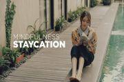 Staycation, Me Time ala Jessica Veranda Jebolan JKT48
