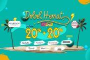 Berakhir Tengah Malam Nanti, Raih Diskon Hotel Dobel 20% + 20% di Mister Aladin Sekarang!