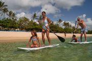 Nikmati Akhir Pekan bersama Keluarga di Resor Bintang 5 Terbaik di Bali Ini