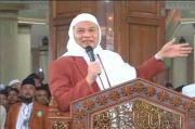 Mengenal Sosok Abuya Uci, Ulama Kharismatik Banten yang Juga Sahabat Gus Dur
