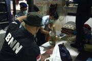 Razia Gabungan di Lapas Paledang, Petugas Temukan Ponsel Dalam Rak Buku