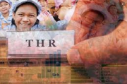 Produksi Landai, Sejumlah Perusahaan di Banten Klaim Tidak Akan Cicil THR
